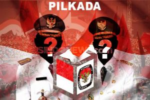 Head to Head Dua Nasution Berebut Kursi Wali Kota Medan