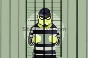 Tunda Kirim Tahanan ke Rutan Membuat Pelaku Kejahatan Menumpuk di Sel Polisi