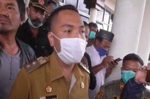 Wabup Ngamuk Tak Dilibatkan dalam Pemerintahan, Ini Klarifikasi Kepala BKSDM Dairi