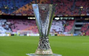 Hasil Drawing Perempat Final dan Semifinal Liga Europa 2019/2020
