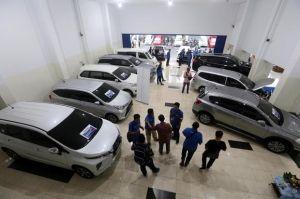 OLX Autos Tawarkan Opsi Menjual Mobil Bekas Secara Instan, Aman, dan Nyaman