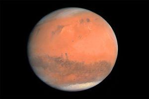 Ke Planet Mars 15 Juli, UEA: Kalau Kami Bisa, Semua Pasti Bisa!