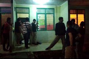 Polisi Gerebek Rumah Tempat Produksi Narkoba di Tajur Halang Bogor