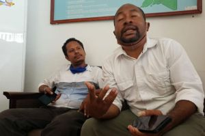 Komnas HAM Papua Investigasi Kematian Warga Boven Digul