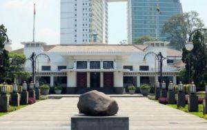 Akhir Pekan Kota Bandung Diramalkan Diguyur Hujan Ringan