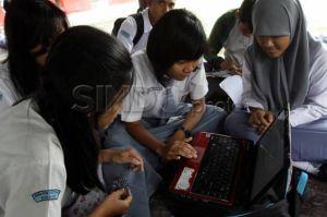 Curhatan Orang Tua Jelang Tahun Ajaran Baru: Kuota Internet, Pasang WiFi hingga Rebutan Laptop