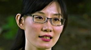 Nih! Bukti-Bukti Milik Yan Terkait China dan WHO di Balik COVID-19