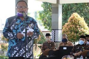 Gugus Tugas Purwakarta Sulit Bubarkan Resepsi Pernikahan di Gedung