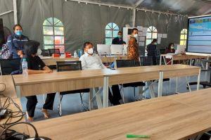 Awasi Penanganan COVID-19 di Jatim, Menkes Terawan Berkantor di Surabaya