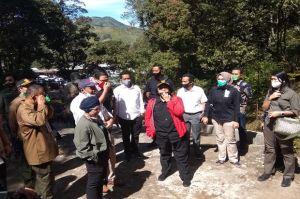 Dam Air untuk Waspadai Kebakaran Gunung Lawu, Digagas