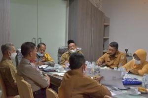 Kampung Tangguh Nusantara Hadir di Tiap Kecamatan Banda Aceh