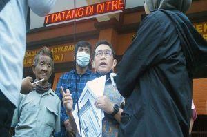 Pemalsuan Dokumen Sertifikat Tanah Pujiama Libatkan Oknum Lintas Profesi