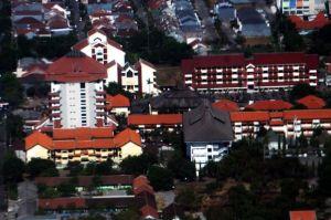 Untag Surabaya Kini Miliki 9 Jurnal Terakreditasi Nasional