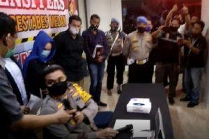Kasus Artis HH, Polisi Tetapkan 2 Mucikari Tersangka