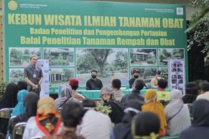 154 Kepala Keluarga di Bogor Barat Terima BSPS dari Kementerian PUPR