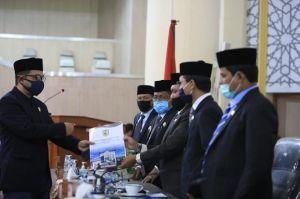 Wali Kota Aminullah Terus Perbaiki Program Pembangunan Menuju Banda Aceh Lebih Baik