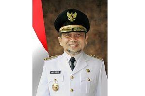 Wakil Gubernur Kalimantan Timur Positif COVID-19
