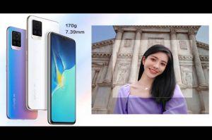 Vivo S7 5G Meluncur Resmi, Ini Spesifikasi Lengkapnya