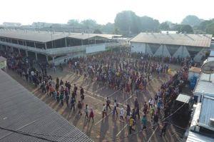 Wali Kota Bogor: Masak Kita Biarkan 20 Ribu Penumpang KRL Setiap Hari Terus Berdesakan