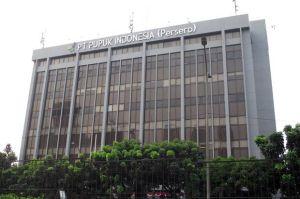 Bakir Pasaman dan Darmin Nasution Masuk Jajaran Petinggi PT Pupuk Indonesia