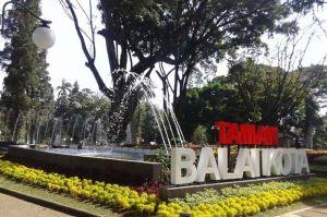Kota Bandung Bakal Dibasahi Hujan Ringan pada Sidang dan Sore