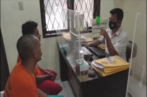 Simpan Sabu di Kaus Kaki, Pria Medan Ini Dibekuk Polisi