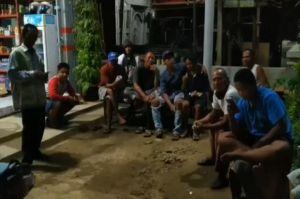 Pipa Gas Bocor Warga Lempake Samarinda Terpaksa Mengungsi