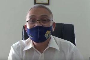 Pegawai Positif COVID-19, Kantor Inspektorat Sultra Ditutup