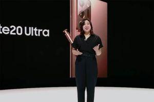 Galaxy Note20 dan Note20 Ultra Meluncur, Simak Plus dan Minusnya!