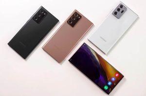 Mengupas Tuntas Perbedaan Samsung Galaxy Note20 dengan Note20 Ultra