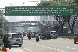 DPRD DKI Nilai Ganjil Genap bukan Solusi Pengendalian Covid-19 di Jakarta