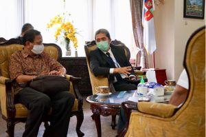 Pemkot Bogor Diingatkan Soal Pengawasan Pasien Positif Corona yang Karantina di Rumah
