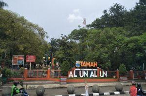 Tak Pakai Masker di Cimahi, Siap-siap Disanksi Bersihkan Sampah
