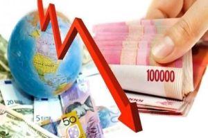 Dihantam COVID-19, Ekonomi Jatim Minus 5,90 Persen