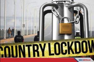 Kantor PT Kawan Lama Di-Lockdown, Camat: Itu Hoaks