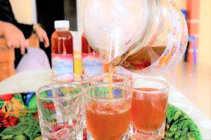 Minuman Tradisional Maluku Utara Ini Pantang Dibuat Wanita yang Sedang Haid