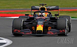 Kemenangan Verstappen Tandai Ulang Tahun ke-70 Formula 1