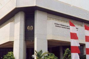 Dibuka untuk Anggota Dewan, Gedung DPRD DKI Belum Ada Kegiatan