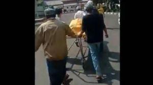 Viral Video Tokoh Masyarakat Rebut Jenazah COVID-19, Ini Kata Walikota Malang