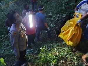 Polisi Ungkap Identitas Kerangka Manusia di Giriharjo Wonogiri