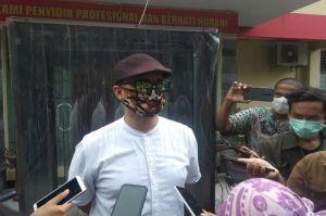 Aksi Penyerangan di Pasar Kliwon Solo, Begini Cerita Keluarga Korban
