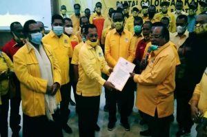 Tanpa Alasan Jelas, Musda Golkar Papua Barat Kembali Ditunda