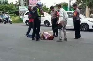Kena PHK, Pria Asal Jombang Coba Tabrakkan Diri di Bali