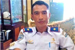 Dana Pengembangan Bandara Sultan M Kaharudin Ditarik Lagi untuk Tangani COVID-19