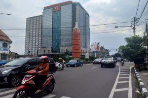 Bandung Raya Bakal Diguyur Hujan Ringan Siang Ini
