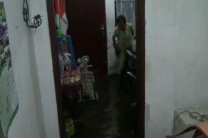 Kesal Daerahnya jadi Langganan Banjir, Warga Ancam Boikot Pilwalkot Medan