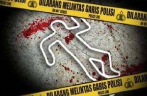 51 Adegan Diperagakan pada Rekonstruksi Pembunuhan Bos Roti di Bekasi