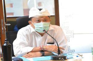 Rapat Evaluasi Penanganan Covid-19 di Denpasar, GTTP Tetap Semangat