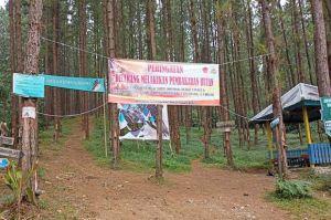 Gunung Slamet Masih Aktif, Pendakian dan Perayaan 17 Agustus di Puncak Dilarang