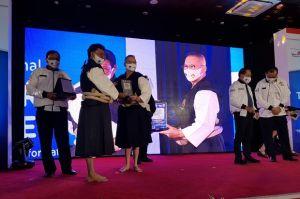 Resmi Dibuka Menkominfo, Kejurnas Kempo Virtual Diikuti 240 Kenshi